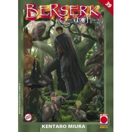 BERSERK n. 39