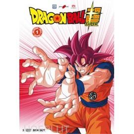 DRAGON BALL SUPER EP 1 AL 12 BOX