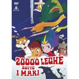 20000 LEGHE SOTTO I MARI TOEI CLASSIC