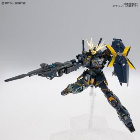 Gundam Unicorn RX-0 Unicorn Gundam 02 Banshee Ver. Ka BANDAI