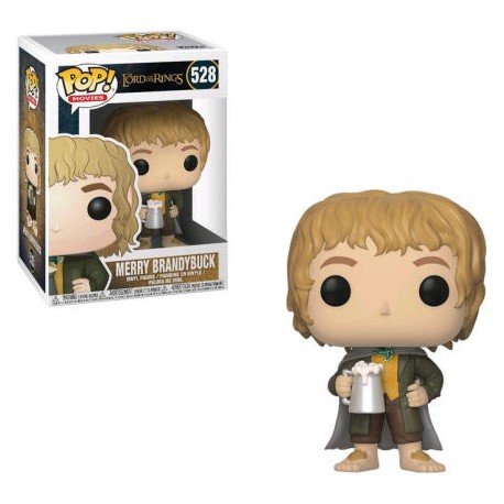 Merry Brandybuck LORD OF RING FUNKO