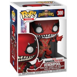 Marvel Contest of Champions Venompool FUNKO
