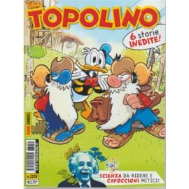 TOPOLINO n. 3259