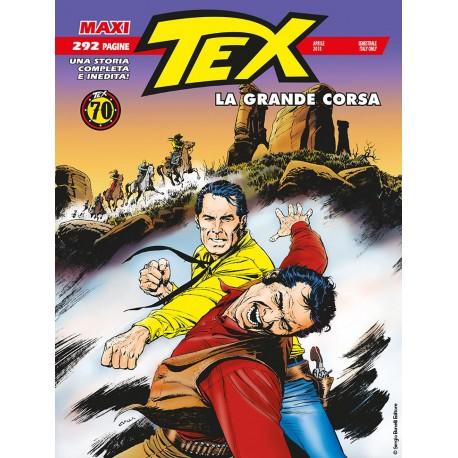 TEX MAXI n. 22