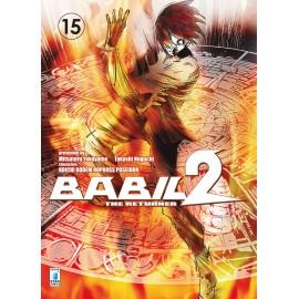 BABIL II THE RETURNER n. 15
