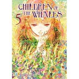 CHILDREN OF THE WHALES DI ABI UMEDA n. 5