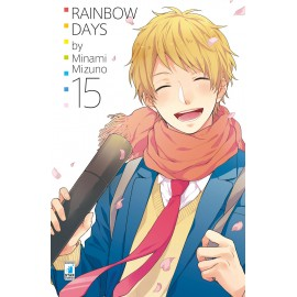 RAINBOW DAYS MINAMI MIZUNO n. 15