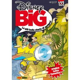 DISNEY BIG n. 122