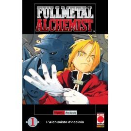 FULLMETAL ALCHEMIST RISTAMPA n. 1