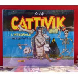 CATTIVIK L'INTEGRALE 1993 II PARTE n. 10