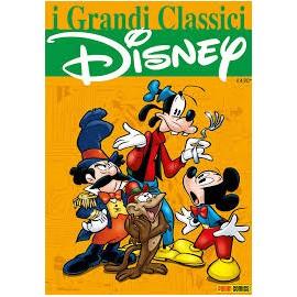 GRANDI CLASSICI DISNEY n. 29