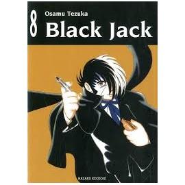 BLACK JACK n. 8