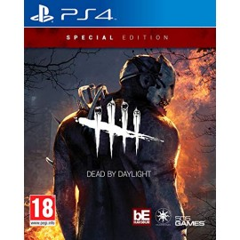 DEAD BY DAYLIGHT PS4 USATO
