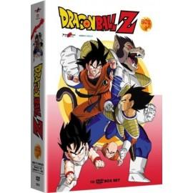 DRAGON BALL Z BOX