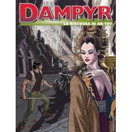 DAMPYR n. 220
