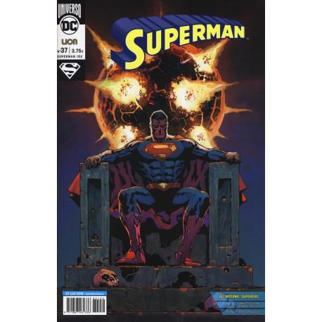 SUPERMAN RINASCITA n. 37