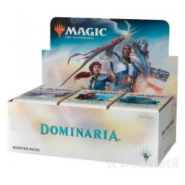 BUSTE MAGIC DOMINARIA HASBRO WIZARDS