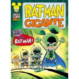 RAT MAN GIGANTE n. 54