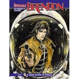 SPECIALE BRENDON A COLORI n. 15