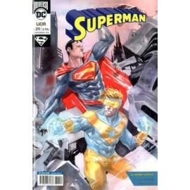 SUPERMAN RINASCITA n. 39
