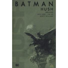BATMAIN HUSH DELUXE n. 1
