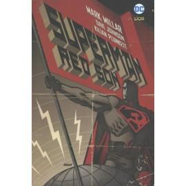 SUPERMAN RED SON n. 1