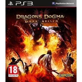 USATO DRAGON'S DOGMA DARK ARISEN PS3 USATO