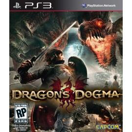 USATO DRAGON'S DOGMA PS3 USATO