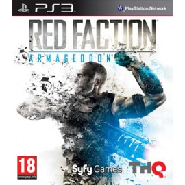 USATO RED FACTION ARMAGEDDON PS3 USATO
