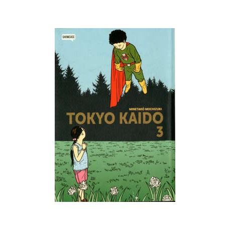 TOKYO KAIDO DI MINETARO' MOCHIZUKI n. 3