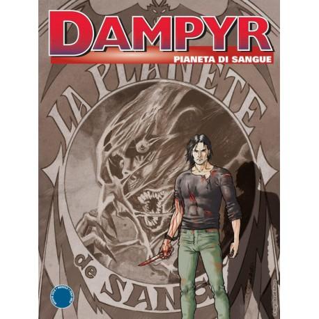 DAMPYR n. 221