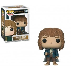 Lord of the Rings Pop Vinyl Figure 530 PIPIN TOOK FUNKO
