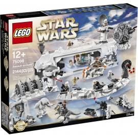 Lego 75098  Star Wars Assalto Su Hoth LEGO