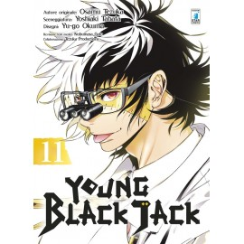 YOUNG BLACK JACK n. 11