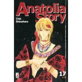 ANATOLIA STORY n. 17