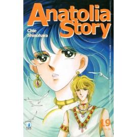 ANATOLIA STORY n. 19