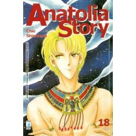 ANATOLIA STORY n. 18