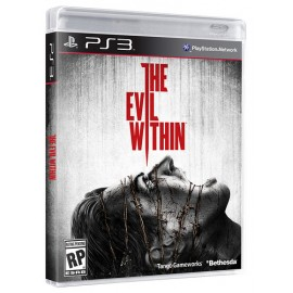 USATO THE EVIL WITHIN PS3 USATO