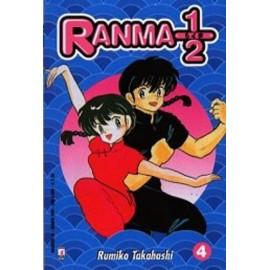 RANMA 1/2 n. 4