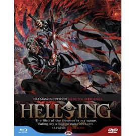 HELLSING ULTIMATE OVA EP 7 E 8