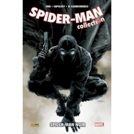 SPIDER MAN COLLECTION SPIDER MAN NOIR n. 11