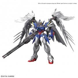 MG Wing Gundam Zero EW HI Resol 1/100 BANDAI