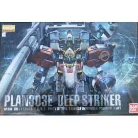 MG DEEP STRIKE PLAN 303E 1/100 BANDAI