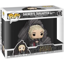 Game of Thrones Figure 36 Daenerys Targaryen On Dragonstone FUNKO