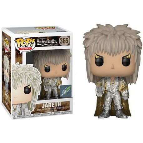 Labyrinth Jareth Exclusive 365 FUNKO