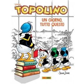 TOPOLINO LIBRO UN GIORNO TUTTO QUESTO EDIZIONE SPECIALE n. 3259