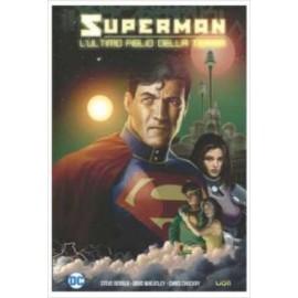 SUPERMAN L'ULTIMO UOMO FIGLIO DELLA TERRA n. 1