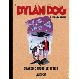 DYLAN DOG DI TIZIANO SCLAVI QUANDO CADONO LE STELLE n. 13